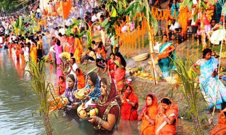 Chhath-Puja