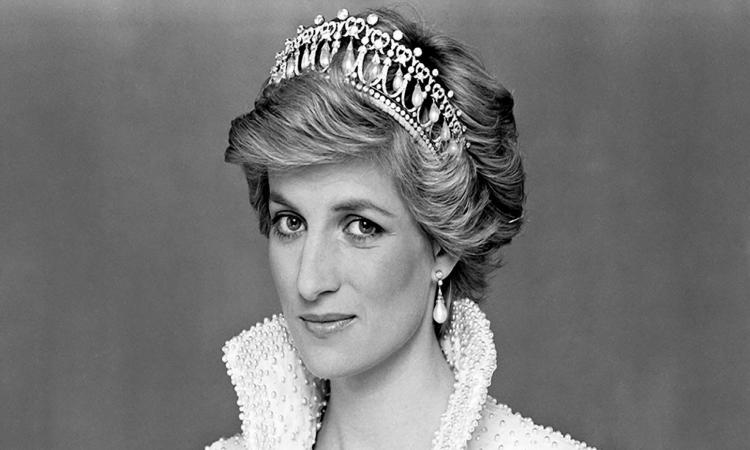 Princess Diana- Interview- Royal Family- Prince Charles-