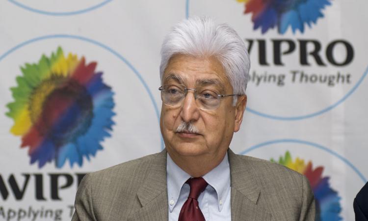 Azim Hashim Premj