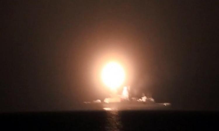 Angara-A5 heavy-class carrier rocket