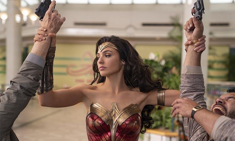 Gal Gadot-Wonder Woman