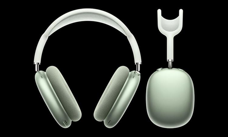 Apple-AirPods Max-Headphones,