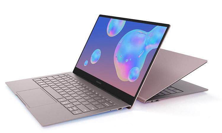 Samsung-Galaxy Book S-Laptop-South Korea