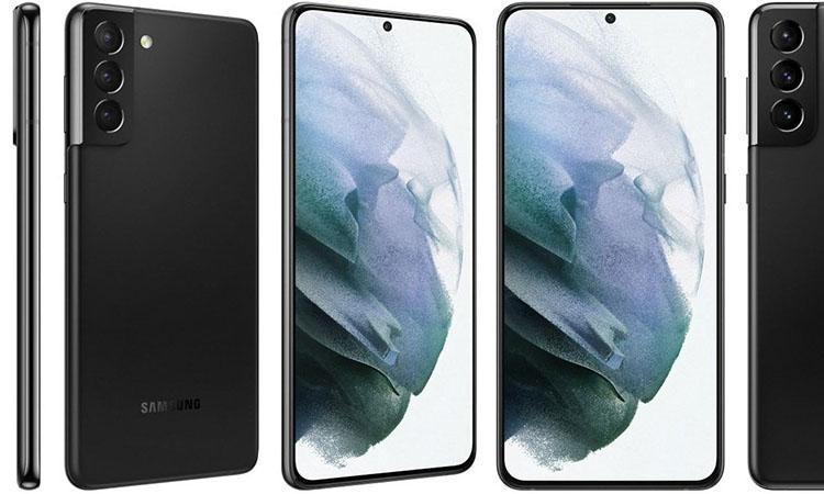 Samsung-Galaxy S series-S21-S21 Plus-S21 Ultra-Leaks