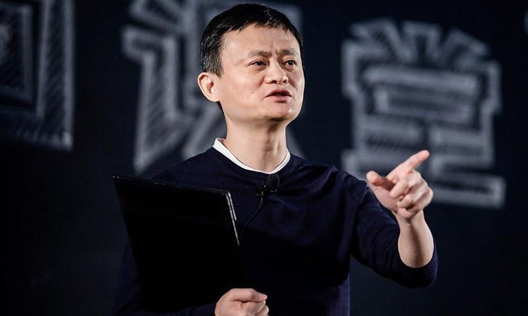 China-Alibaba-Jack Ma-Ma Huateng