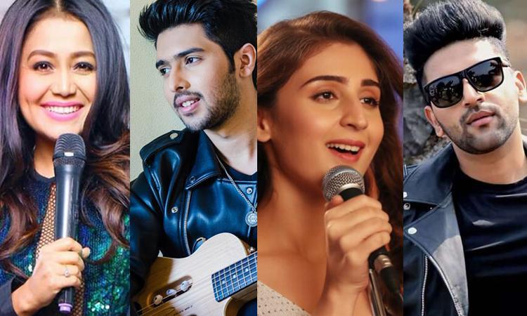 Bollywood-Singers