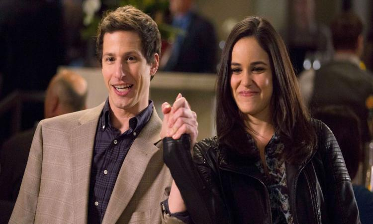 10 best hollywood couples from TV and OTT shows in 2020