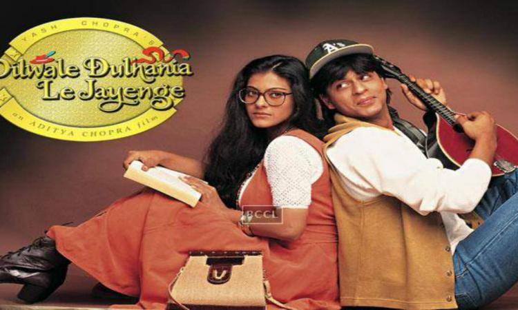 Top 10 Bollywood rom-com movies of the 90s