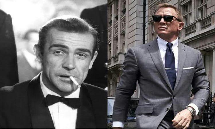 James-Bond-Sean-Connery-Daniel-Craige