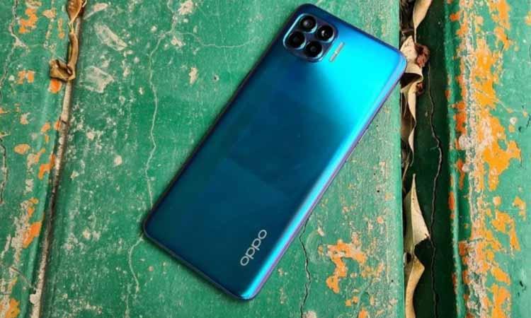 Smartphone-Xiaomi-Vivo-Oppo-Realme