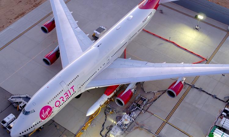 Virgin-Orbit