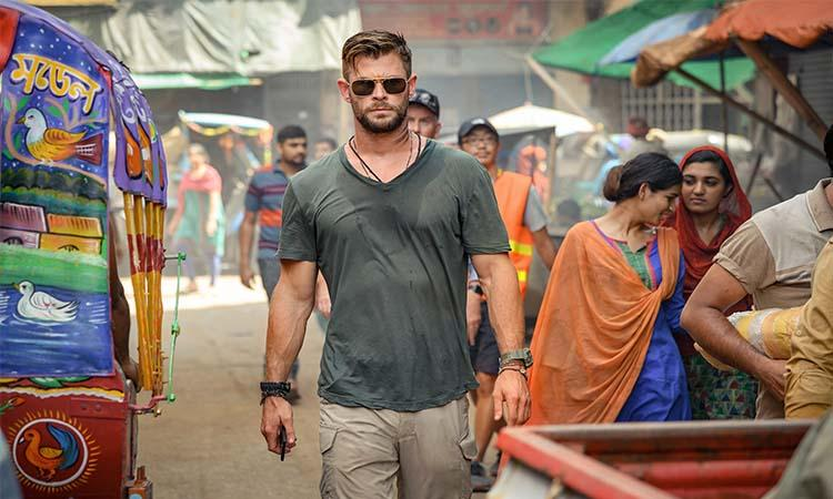 Chris-Hemsworth-extraction-Netflix-Hollywood