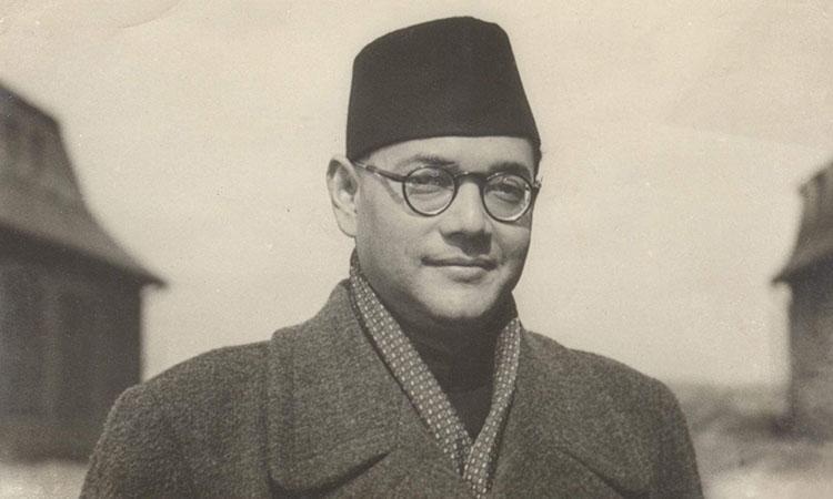Subash Chandra Bose-Freedom Fighter-Patriot