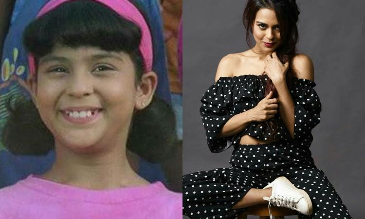 Bollywood Child Actors, Jhanak Shukla, Siddhart Nigam, Sana Saeed