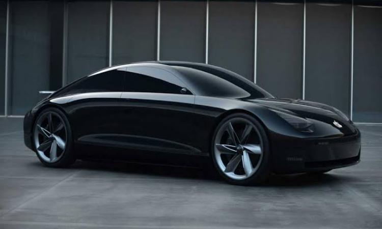 Apple Car, Hyundai's
