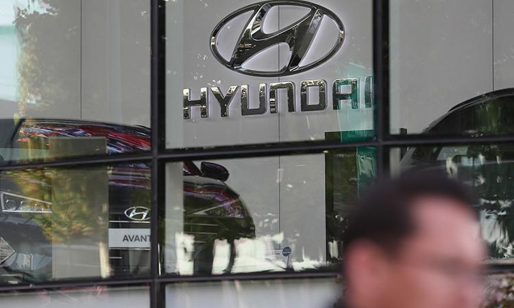 Hyundai to reshore some US production to keep local jobs