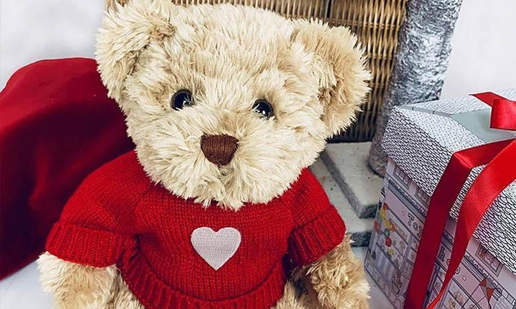 Teddy Day 2021, Valentine Week, Valentine Day