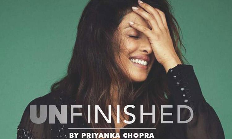 Priyanka Chopra autobiography, Priyanka Chopra, Intrestings facts about Priyanka Chopra