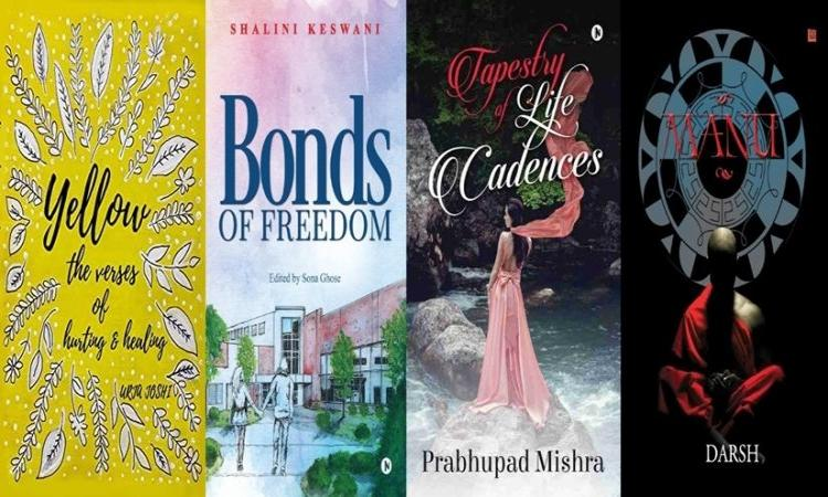 This V-Day, Indian writers renew their pledge to writing