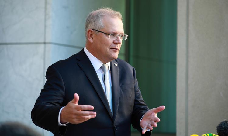 Scott-Morrison