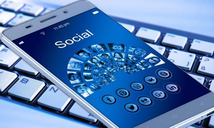 social media, OTT