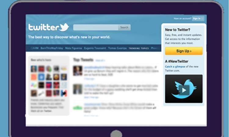 New-Twitter-tool