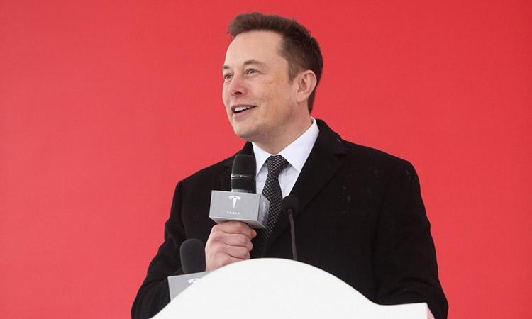 Tesla-Elon Musk-China-Tesla spying in China