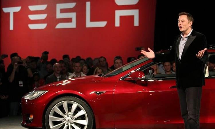 Tesla-Elon Musk-Old Tweet-US Agency