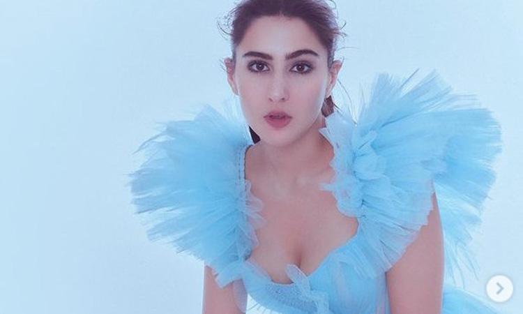 Bollywood, Sara Ali Khan, Sara Ali Khan latest Pictures, Sara Ali Khan Latest instagram pictures