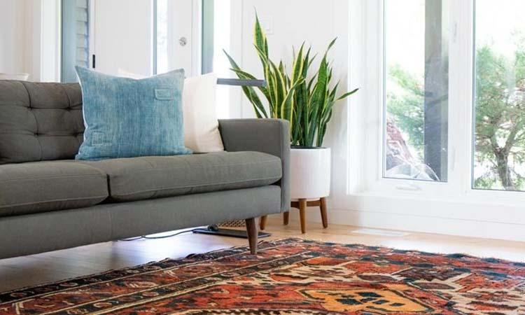 Carpet-Lifestyle-Carpet Making-Mughal Period-Akbar