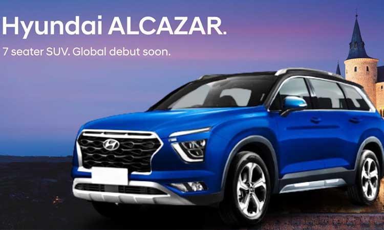 hyundai, Hyundai Motors Hyundai Alcazar completes durability tests
