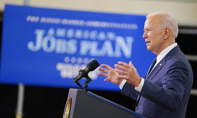 United States of America-Joe Biden-Covid19-Covid vaccine