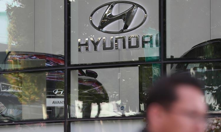 Hyundai-Chip shortage-Sonata-South Korea