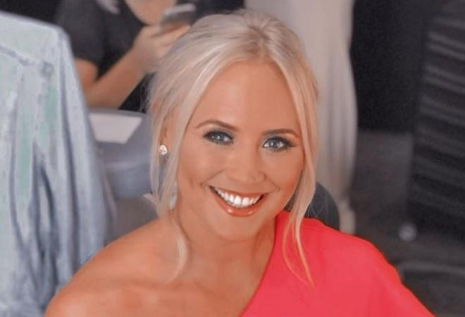 Amy Walsh