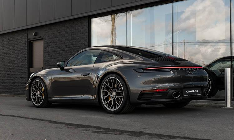 Porsche 911-Expensive car-Porsche-Super car