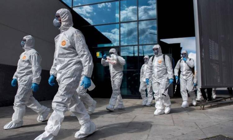 Global Covid19 toll, Global Covid19 case, Covid situation around the globe, Coronavirus pandemic
