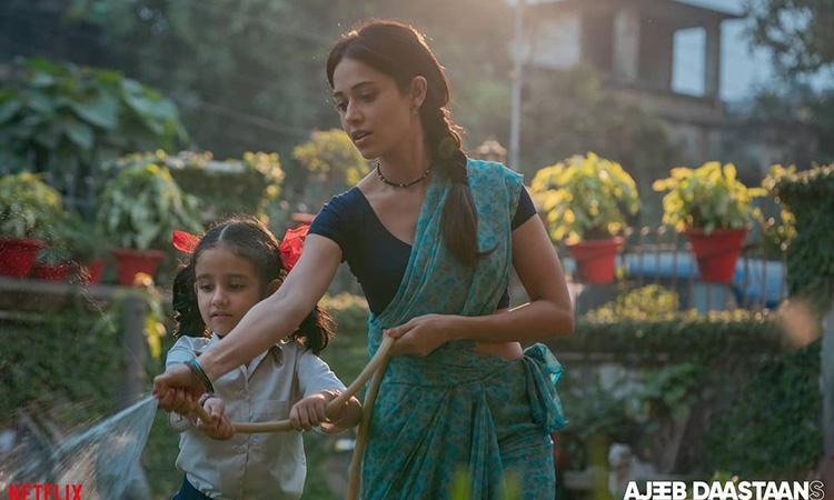 Bollywood, Nushrratt Bharuchha, Nushrat Bharucha latest pictures, Nushrratt Bharuccha Ajeeb Daastaans, Nushrratt Bharuccha latest movie