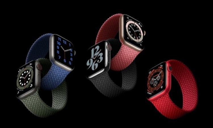 Apple, Apple Device, Apple Wearable, Apple wearables sales, Apple wearables see 24.7% increase in sales