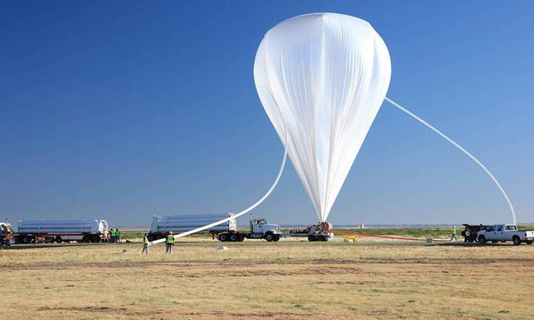 NASA, NASA to launch balloons, balloons to study Sun-Earth system, NASA project