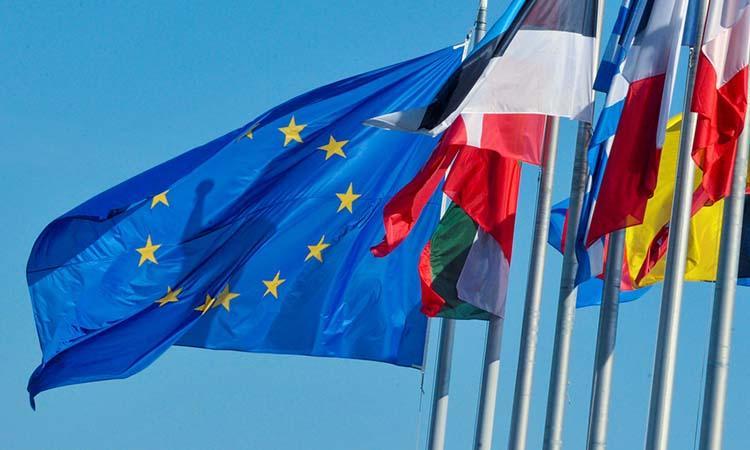 European Union-Covid 19-Lawmakers