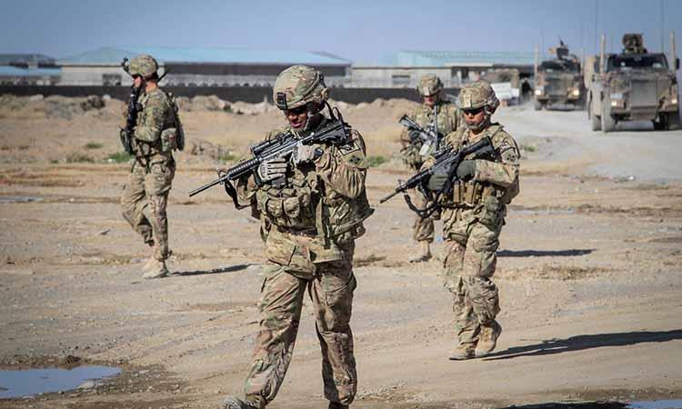 United States-Afghanistan-Joe Biden-President Joe Biden-US Troop withdrawal deal
