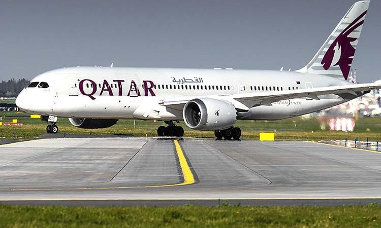 Covid 19-Covid vaccine-Qatar-Qatar Airways
