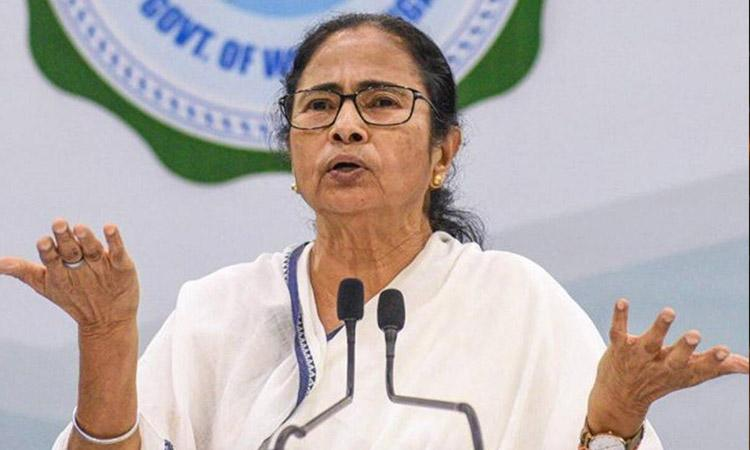 West Bengal, Mamta Banerjee, West Bengal Election, West Bengal Assembly Election, West Bengal election result, Mamata dedicates victory to people, Nandigram, Mamata approaches EC , Mamata approaches EC demanding recounting in Nandigram