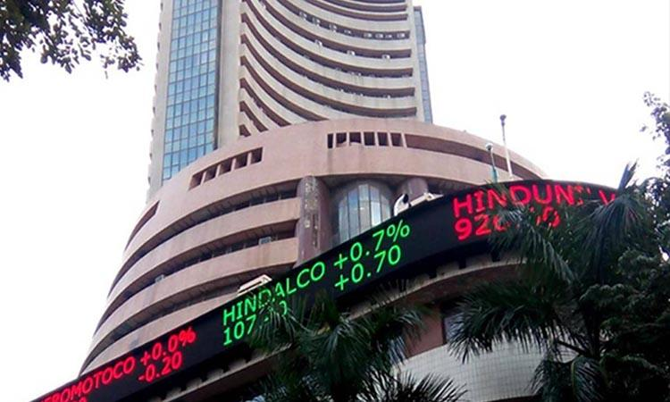 Sensex down, Stock Market, Sensex, Sensex down 700 points amid rising Covid cases, Equities in red, Sensex falls 700 points