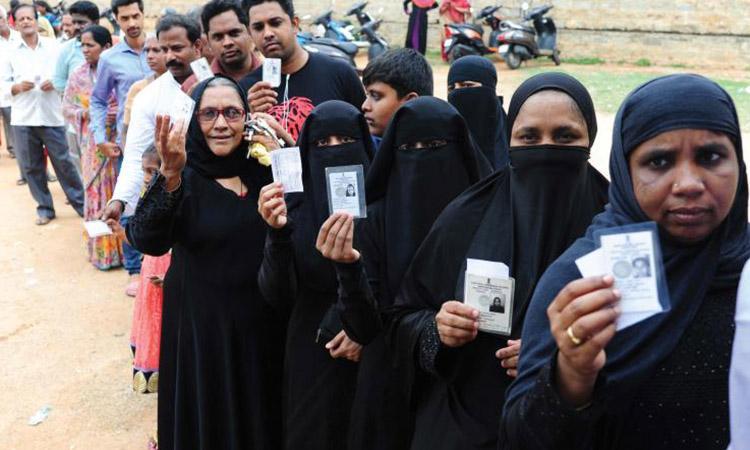 Trinamool Congress, Trinamool Congress win, West Bengal election results, Trinamool Congress wins muslim voters, Muslim voters in West Bengal