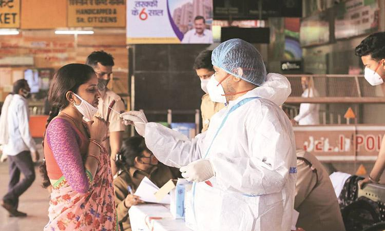 india, Covid 19 case, Total number of Covid 19 cases in India, dip in the number of Covid Case in India, Covid Pandemic second wave, Dip in new Covid cases continues , India crosses 2 Cr-mark