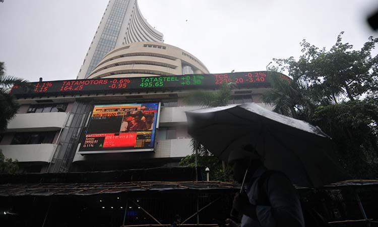 Sensex-Share Market-Mumbai-Stock Market-Indian Economy-Business