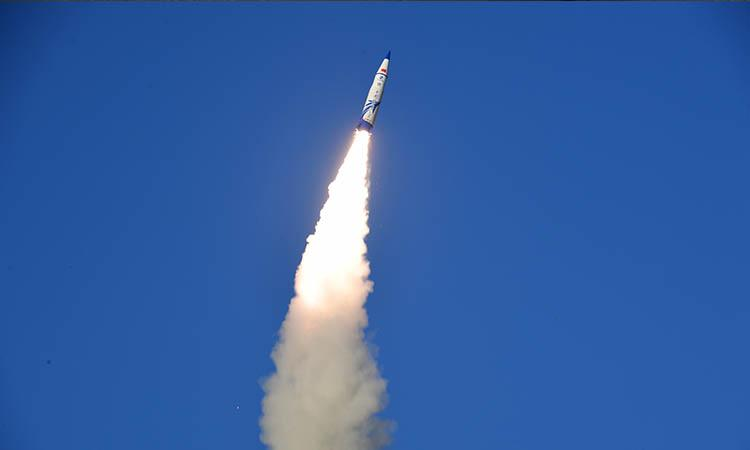 China, China space station, Chinese rocket, 'Out of control' Chinese rocket, Chinese rocket falls over Indian ocean