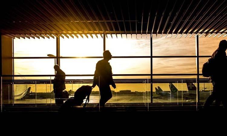 Saudi Arabia-Airport