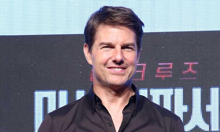 Tom Cruise-Hollywood-Actor